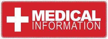 medical information alert
